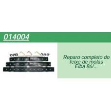 KIT FEIXE MOLA TRASEIRO (COMPLETO) BROKITS   (ELBA 1986  ATÉ 1994) (PREMIO 1984  ATÉ 1995)