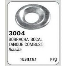 BORRACHA BOCAL TANQUE COMBUSTIVEL ALCIBOR   (BRASILIA  ) )