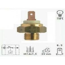 INTERRUPTOR LAMPADA PAINEL MTE   (GOL/ 1990 EM DIANTE)  (PARATI 1990 EM DIANTE)  (SAVEIRO 1990 EM DIANTE)
