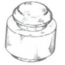 COXIM RADIADOR (LATERAL) ALCIBOR   (CARAVAN  ) )  (CHEVETTE  ) )  (MARAJO  ) )  (OPALA  ) )