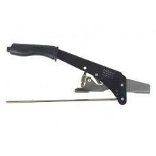 ALAVANCA FREIO MÃO SHANA   (GOL/ G3 1999  ATÉ 2005) (PARATI 1999  ATÉ 2005) (SAVEIRO G3 2000  ATÉ 2004)