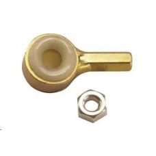 ADAPTADOR/PONTA ALAVANCA CABO ENGATE COMANDO (13mm) BROKITS   (PALIO/  ) )  (SIENA  ) )  (STRADA  ) )