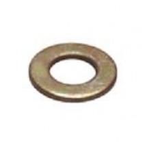 ARRUELA LISA POLIDA   12mm DW   (UNIVERSAL  ) )