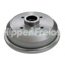 TAMBOR FREIO TRASEIRO HIPERFREIOS   (CELTA 2003 EM DIANTE)  (PRISMA 2006 EM DIANTE)