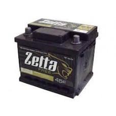 BATERIA (36 Amperes) (nao fabrica mais) ZETTA FREE