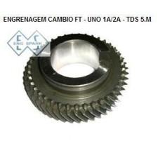 ENGRENAGEM CAMBIO 1/2 (45 DENTES) ENGSPARK   (UNO  ) )