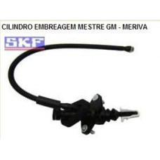 CILINDRO MESTRE EMBREAGEM (Pedal) SKF   (MERIVA 2004  ATÉ 07/2012) (MERIVA 2002  ATÉ 2004) (MERIVA 2008  ATÉ 07/2012)