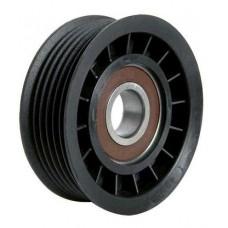 ESTICADOR/TENSOR ALTERNADOR (ESTRIADA) ROLTENS a 26mm/d 80mm/f 17/plastico  (BLAZER 2000 EM DIANTE)  (CLASSE B180  ) )  (F250  ) )  (FRONTIER  ) )  (OMEGA 1999  ATÉ 2004) (S10 2000 EM DIANTE)  (TROLLER  ) )  (XTERRA  ) )