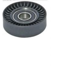 ESTICADOR/TENSOR ALTERNADOR (REFIL) ROLTENS a 22mm/d 77mm/f 17mm/plastico  (CLASSE B180  ) )  (STILO  ) )