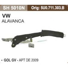 ALAVANCA FREIO MÃO SHANA   (GOL/ 1999 EM DIANTE)