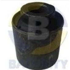 BUCHA BANDEJA SUPERIOR DIANTEIRO METALSYSTEM (40 X 12 X 49) ou 56mm  (FUSION  ) )