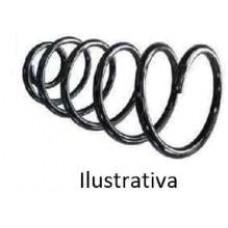 MOLA SUSPENSAO DIANTEIRA (PAR) TIGRE   (VECTRA 2006 EM DIANTE)