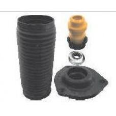 KIT AMORTECEDOR DIANTEIRO (55mm   Batente Superior/Haste/Coifa) BROKITS (C/Rolamento)  (JETTA 01/2005  ATÉ 12/2010) (JETTA VARIANT 2006  ATÉ 12/2010)