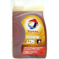 FLUIDO SUSPENSAO HIDRAULICO TOTAL LUBRIFICANTES