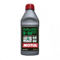 LITRO OLEO (Câmbio Semi Automático e Direção Elétrica) (MULTI HF) MOTUL