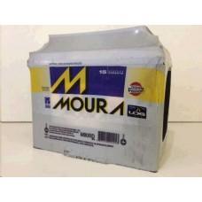 BATERIA (80 amperes/base troca) MOURA