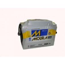 BATERIA  100 amperes (base troca) MOURA