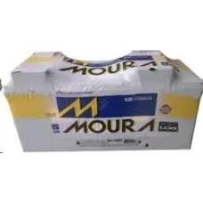 BATERIA (150 amperes/base troca) MOURA