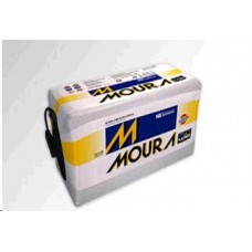 BATERIA (MF60AD amperes start stop/base troca) MOURA