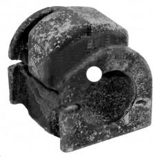 BORRACHA KIT ESTABILIZADOR DIANTEIRO (22,5mm) ORIGINAL   (NEW ECOSPORT 2012 EM DIANTE)