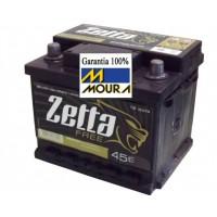 BATERIA (45 amperes/base troca) ZETTA FREE
