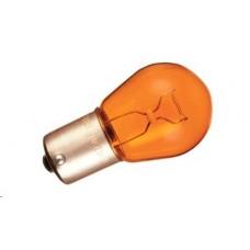 LAMPADA 1 POLA PISCA AMARELA PINO EM   V   AVX   (UNIVERSAL  ) )