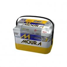 BATERIA (48 Amperes/base troca) MOURA