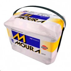 BATERIA (40 amperes/base troca) MOURA