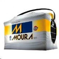 BATERIA (MA80CD  amperes start stop/base troca) MOURA