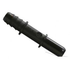 CONEXAO INJECAO 3/8 X 3/8 CLICK (10X10 mm)  (UNIVERSAL  ) )
