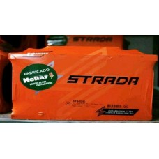 BATERIA (50 amperes/base troca) STRADA BATERIAS