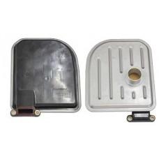 FILTRO OLEO CAMBIO AUTOMATICO TRANSLX (Caixa A6LF1)  (SANTA FE  ) )