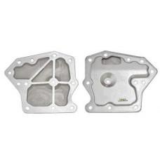 FILTRO OLEO CAMBIO AUTOMATICO TRANSLX (Caixa RL4F03A)  (LIVINA  ) )
