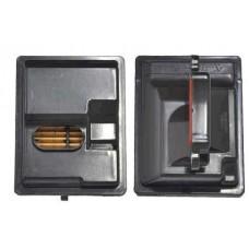 FILTRO OLEO CAMBIO AUTOMATICO TRANSLX (Caixa TF70)  (UNIVERSAL  ) )