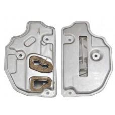 FILTRO OLEO CAMBIO AUTOMATICO TRANSLX (Caixa 09G)  (BORA  ) )  (GOLF  ) )