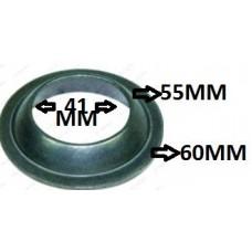 ANEL/GAXETA ESCAPAMENTO   (Menor) GB (Ferro   Menor)  (GOL/ G2 09/1998  ATÉ 06/2005) (GOL/ G3 1999  ATÉ 06/2005)