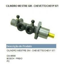 CILINDRO MESTRE DE FREIO (CURTO SEPARADO) CONTROIL   (CHEVETTE 1987  ATÉ 1995)