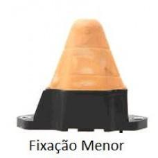 BATENTE SUSPENSÃO TRASEIRA (Menor) COFAP   (STRADA 2006  ATÉ 2012) (STRADA 1999  ATÉ 2007) (STRADA ADVENTURE 2005  ATÉ 2008) (STRADA TREKKING 2011  ATÉ 2012) (STRADA TREKKING 2005  ATÉ 2012) (STRADA TREKKING 2009 EM DIANTE)  (STRADA WORKING 1999  ATÉ 1999)