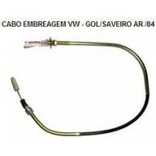 CABO EMBREAGEM CABOFENIX 1015MM/1035MM  (GOL/ 1980  ATÉ 1984)