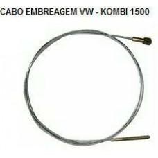 CABO EMBREAGEM CABOFENIX 3115/3128  (KOMBI 1981  ATÉ 1986)