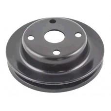 POLIA BOMBA DAGUA DW   (CHEVETTE 1974 EM DIANTE)