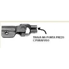ARTICULACAO COLUNA DIRECAO VIEMAR   (FIESTA 2002 EM DIANTE)