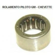ROLAMENTO EIXO PILOTO INA   (CHEVETTE  ) )