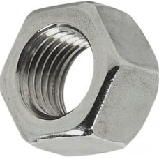 PORCA SEXTAVADA   6mm DW   (UNIVERSAL  ) )