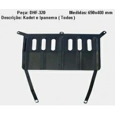 PROTETOR CARTER MOTOR DHF   (IPANEMA  ) )  (KADETT  ) )