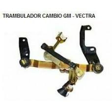 LIAME ALAVANCA TRAMBULADOR CAMBIO (COMPLETO) DECAR   (VECTRA  ) )