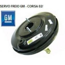 HIDROVACUO/SERVO FREIO SR   (CORSA 2002 EM DIANTE)