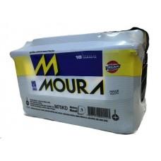 BATERIA (70 Amperes/base troca) MOURA
