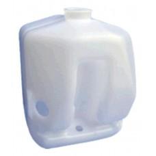 RESERVATORIO AGUA PARABRISA (C/BOCAL SENSOR) FLORIO   (ROYALE 1981  ATÉ 1995) (SANTANA 1984  ATÉ 1995) (VERSAILLES 1984  ATÉ 1995)