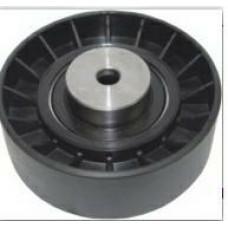ESTICADOR GUIA LISO ALTERNADOR NAPA a 25mm/d 80mm/f 08mm/plastico  (OMEGA 1993  ATÉ 1994) (SUPREMA 1993  ATÉ 1994)